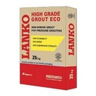 Lanko High Grade Grout ECO
