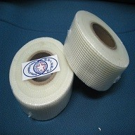 Self Adhesive Fibreglass Tape (Drywall Tape)