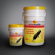 Skim Plaster External Compound
