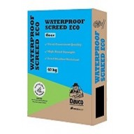 Davco Waterproofing Screed ECO
